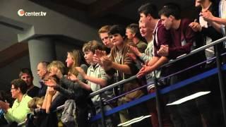 Ausber-Cup 2012: Zweiter Turniertag