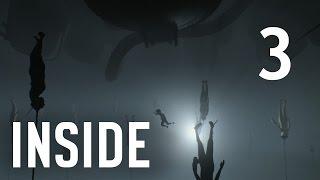INSIDE - Прохождение игры на русском [#3]
