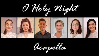 O Holy Night - Vocal Department Music College Hannover