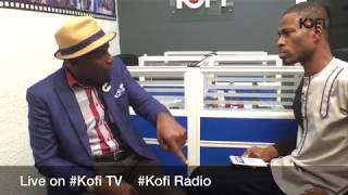 NAYAS IS NOT PREGNANT-COUNSELOR LUTTERODT F!RES ENERST OPOKU AND NAYAS+Dumelo