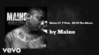 Смотреть клип Maino - All Of The Above