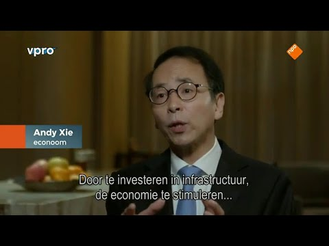 China Inside Out by Andy Xie 谢国忠 -- The US Dollar Collapse & RMB Internationalization