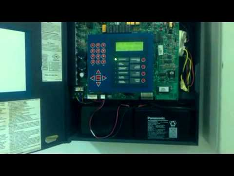 AFP 200 INTELLIGENT FIRE DETECTION AND ALARM SYSTEM