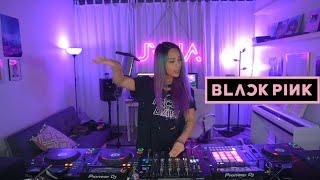 BLACKPINK - How You Like That (JVNA Live Edit)