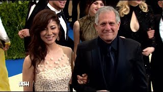 JULIE CHEN QUITS 'THE TALK' FOLLOWING HUSBAND LES MOONVES' SEXUAL ASSAULT ALLEGATIONS
