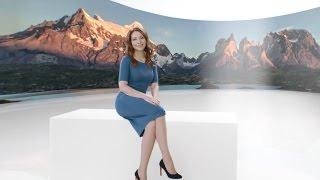 Телевизионный ролик 'Красота как образ жизни'