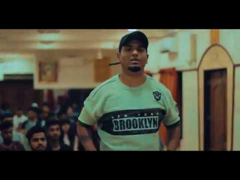 #SeanPaul -Temperature Choreo Harshal Chaudhari | Insite Culture Dance Camp