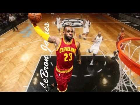 LeBron James HD (Animated Wallpaper