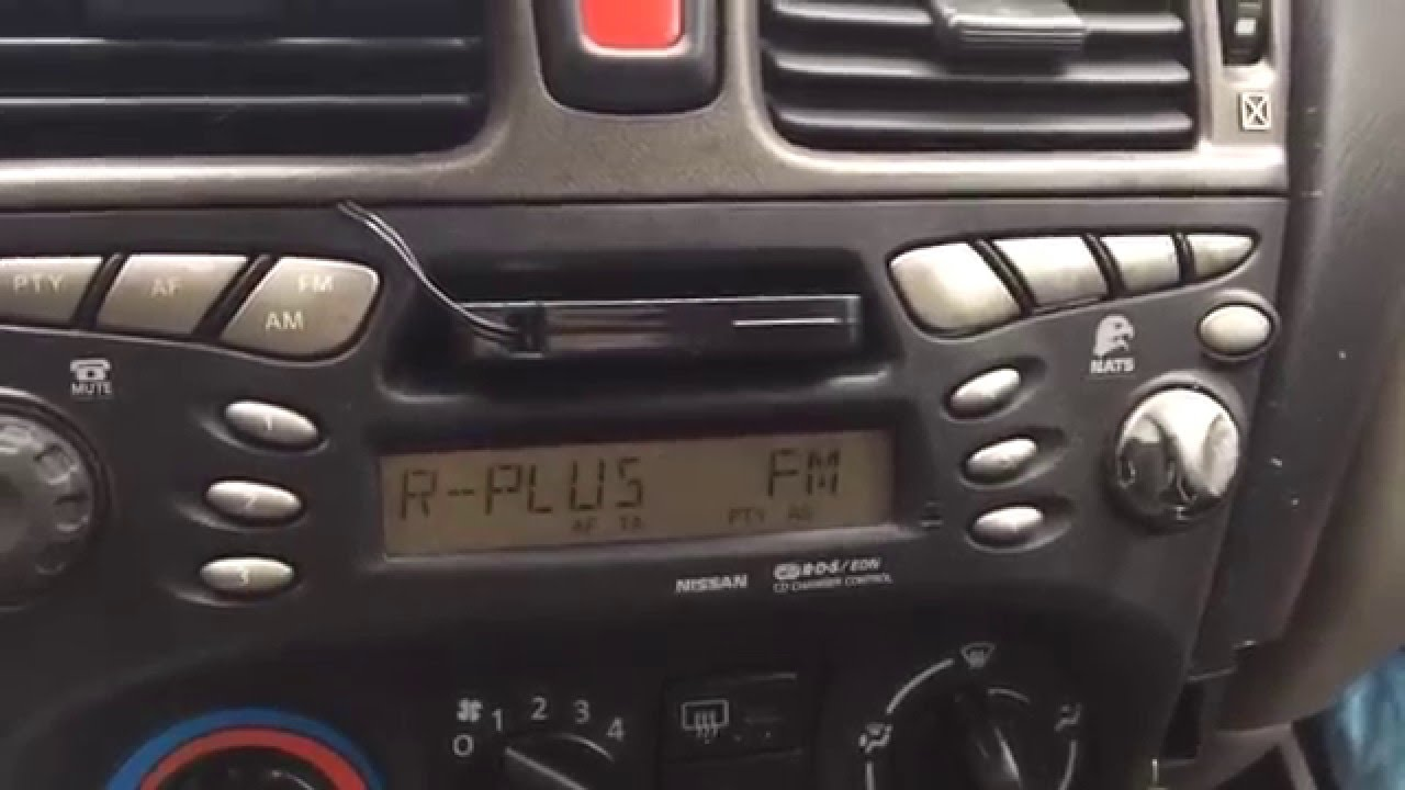 Digital cassette errors, ejecting resolved