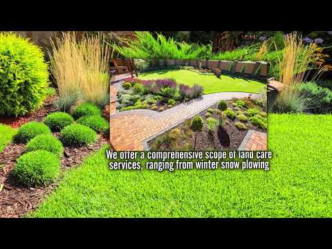 Lawn Care Company & Landscaping in Carroll County, OH   Gotch & Company, Inc.