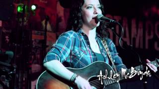 Ashley McBryde - You Got Fat, I Got Famous (original) at Tin Roof Louisville