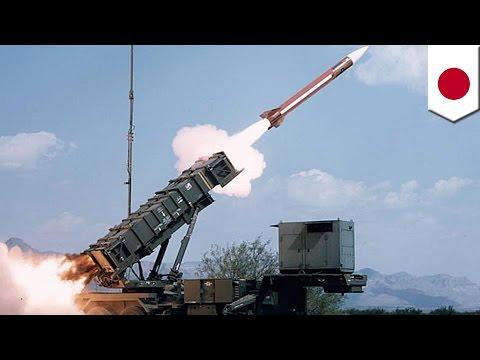Jepang dan Korea Selatan siap menembak jatuh rudal Korea Utara - Tomonews