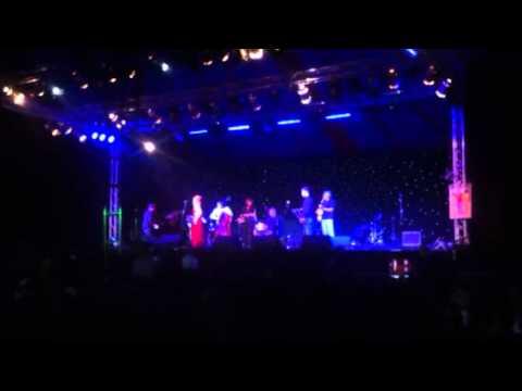 Ealing jazz festival