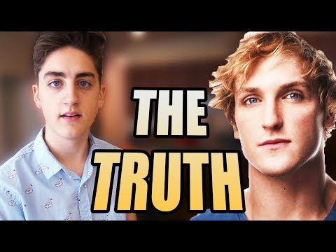 The Horrible Truth About Logan Paul...