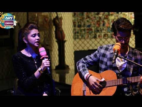 The Mesmerizing Voice of Irza Khan & Zeeshan Ali | Afreen Afreen thumbnail