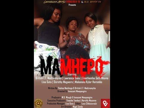 MAMHEPO (Zimbabwe Short Film)