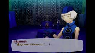 Shin Megami Tensei : Persona 3 FES -87- The Shrine Date