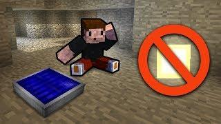PO CO MI PANELE SŁONECZNE POD ZIEMIĄ? - Minecraft Caveblock 2.0