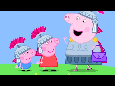 Peppa Pig English Episodes LIVE NOW  | Peppa Pig Official