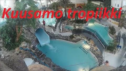 Kuusamo Tropiikki kylpylä (SPA)