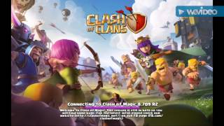 Clash Of Clans Private Servers - Tutorial For Android (INFINITE RESOURCES!)