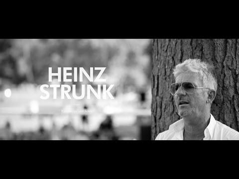 Meine Utopie #21. Heinz Strunk