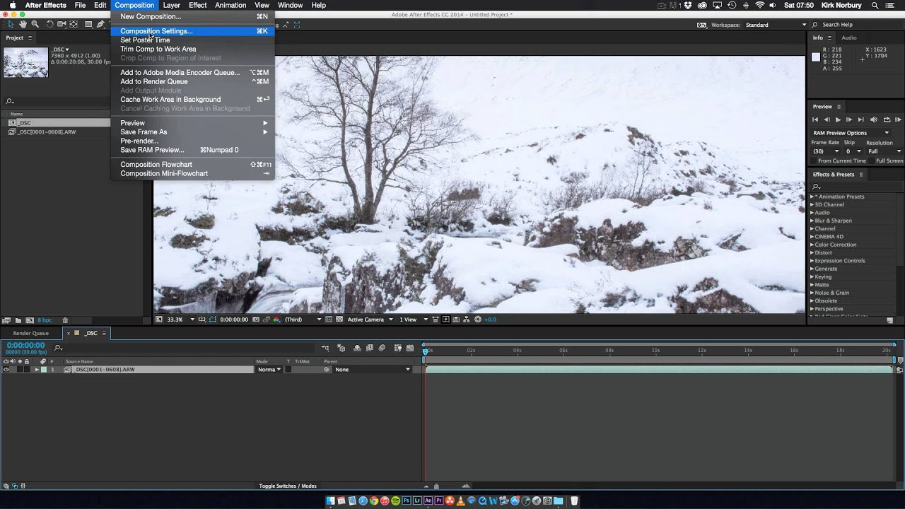 how to create time lapse online