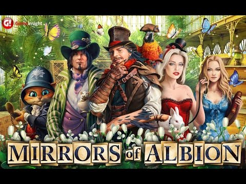 mirrors of albion game