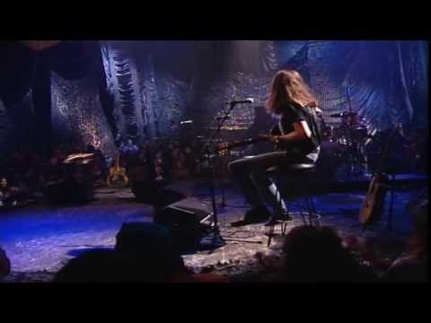 Pearl Jam - Oceans (MTV Unplugged) HD