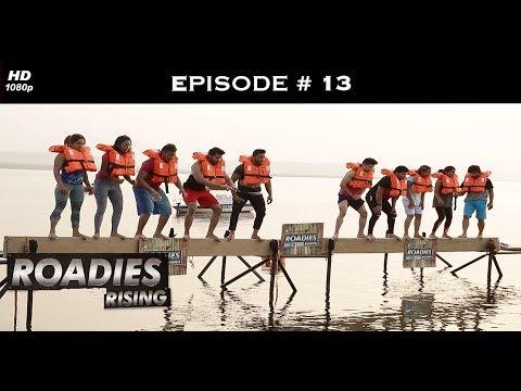 Roadies Rising - Episode 13 - Googly pe Googly!