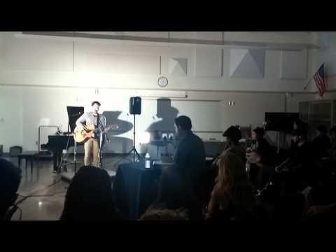 Marymount California University Talent Show