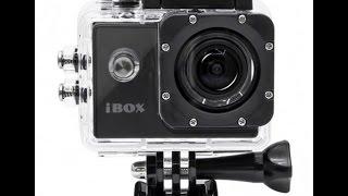 Обзор экшн камеры iBOX SX-575