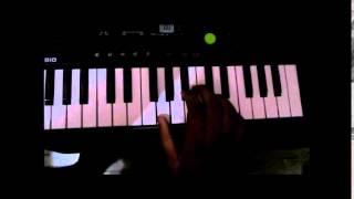 Download Hindi Video Songs - Ethu Kari Raavilum song   PIANO TUTORIAL