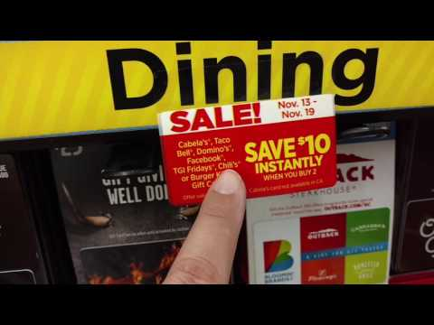 Dollar General: $20 Burger King Gift Card For Only $10!!!
