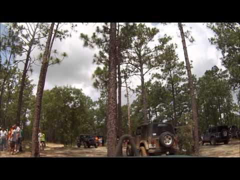 Tha Lakeland Jeep Club Inverness / Ride Citrus