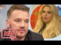 CBB's Jamie O'Hara says Bianca Gascoigne must deal with her boyfriend if she wants to keep seeing hi