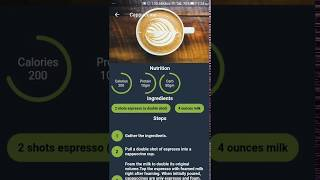 Simple Recipes App [Flutter]
