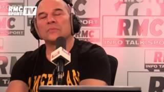 "Super Moscato Show / Moscato : ""On s'en fout des valeurs du rugby"" 11/02"