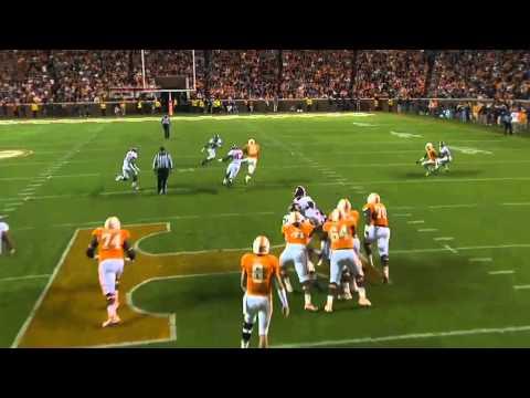 Tyler Bray vs Alabama (2012)