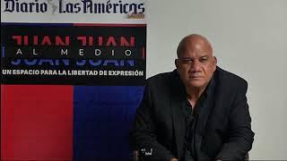 Juan Juan Al Medio Ep. 441-/Plan ferroviario: La mayor estafa de los Castro al tesoro público
