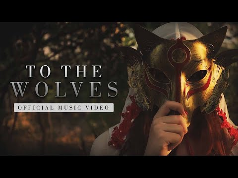Lasting Maze - To The Wolves (Official Music Video)