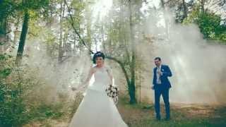 Наш свадебный клип под песню Егор Крид  Невеста