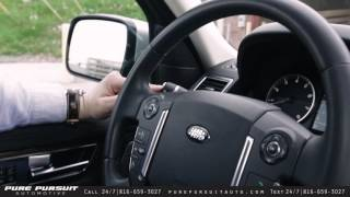 2013 Range Rover Sport HSE For Sale in MO | Walkaround/Test Drive | Shipping Luxury-Sport Nationwide