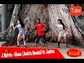 J Balvin Ginza ft Anitta Coreografia...