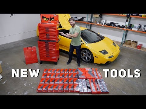 Creating a DREAM Garage for all my Cars | The Dahm Pound