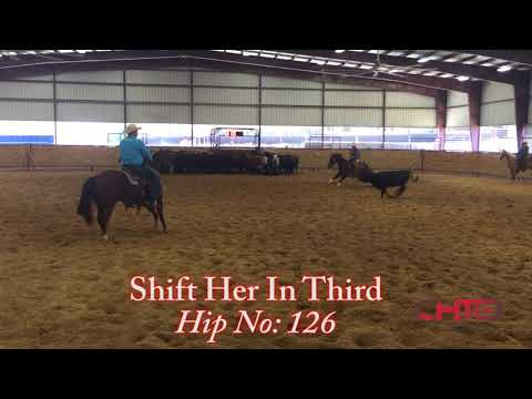 Shift Her In Third: Hip No:126 Triangle January 26th Sale