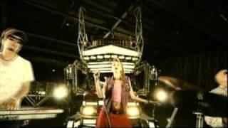 PE'Z×土屋アンナ - UHA-UHA
