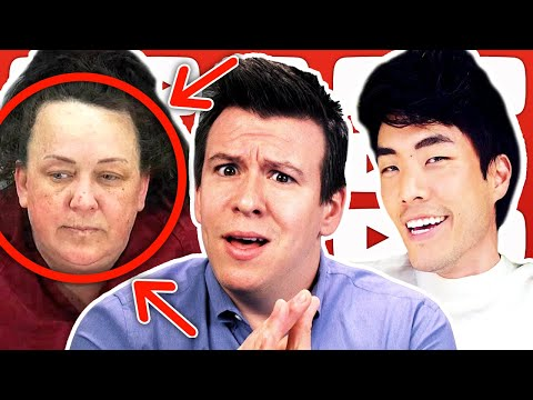 HUGE Monster Youtuber Mom UPDATE, Eugene Lee Yang, Hong Kong Chaos, & Impeachment Hearing HIGHLIGHTS