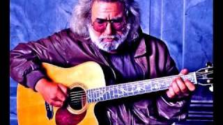Amazing Grace ☮ Jerry Garcia