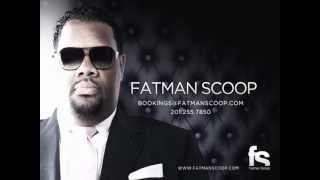 Acapella Loops - Fatman Scoop Vol 2 DOWNLOAD